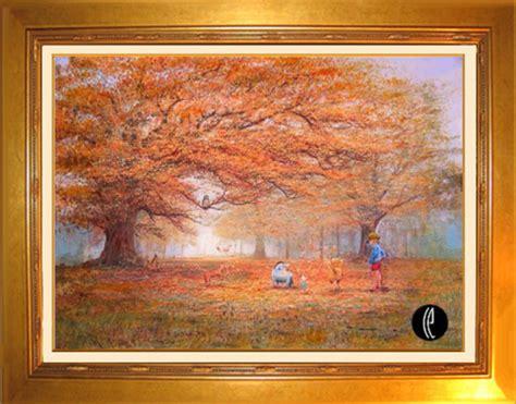 artist peter harrison ellenshaw limited edition giclee
