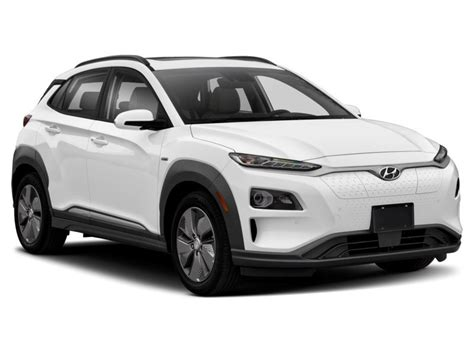 You're not just helping to save the planet, you also save time and money. Ottawa's New 2021 Hyundai Kona EV Preferred w/Two Tone in ...