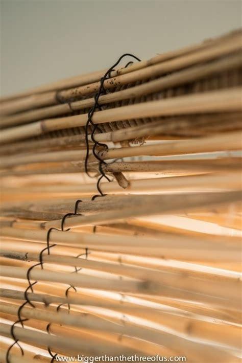 diy bamboo shades     curtainblinds home