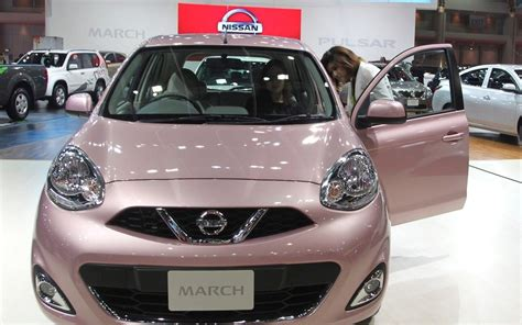 Nissan Micra to Return to Canada? - 1/1