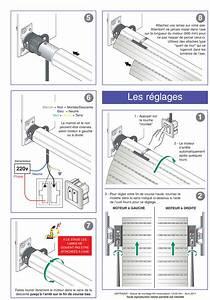 Moteur Volet Roulant Electrique sellingstg