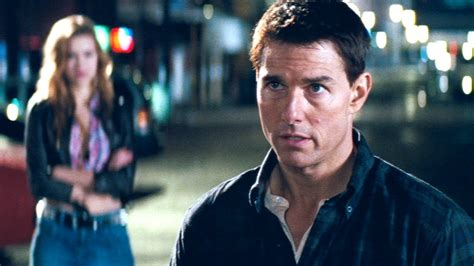 cast of jack reacher series jack reacher trailer 2012 tom cruise movie official hd