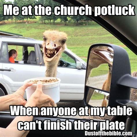 Potluck Meme - church potluck christian meme christian memes pinterest mondays church and christian memes