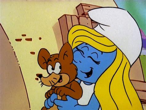mouse smurfs wiki fandom powered  wikia