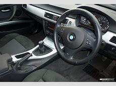 jrah's 2006 BMW 320si BIMMERPOST Garage