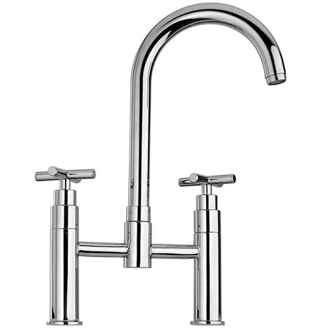 sink taps kitchen paini tubos bridge kitchen mixer tap 2280