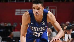 Best Of Kevin Knox | 2018 MGM Resorts Summer League - YouTube