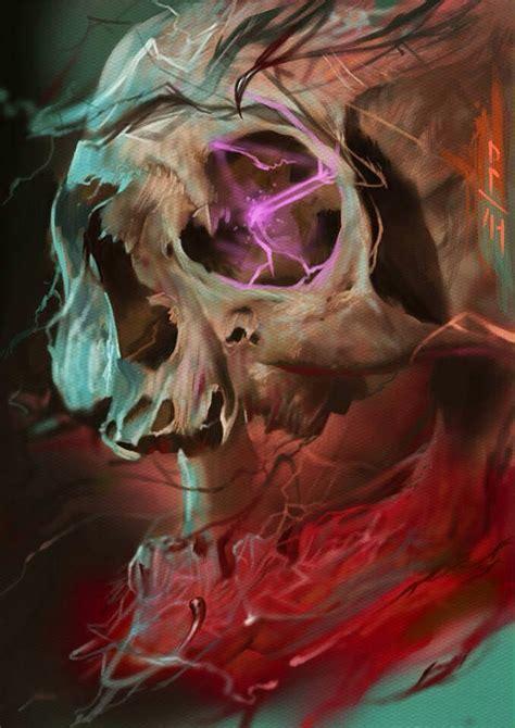 evil hear  evil speak  evil skull designs