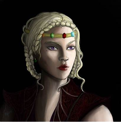 Targaryen Rhaenyra Fanart