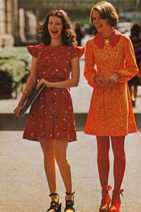incredible street style shots    vintage