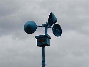 Mysterious Signal Outside
