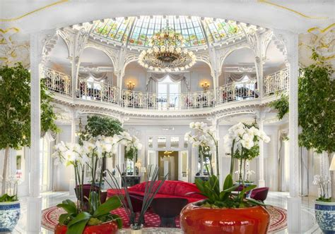 hotel hermitage monte carlo monaco traveller made