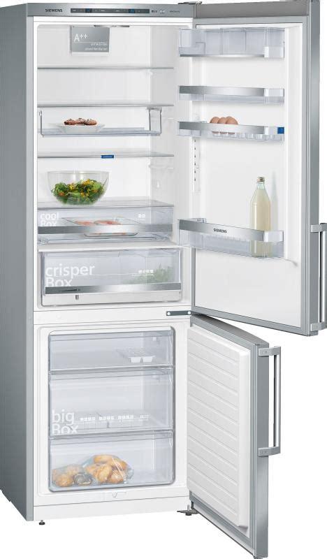 Kühlschrank Siemens Freistehend by Siemens Kg49ebi30 K 252 Hlschr 228 Nke Freistehend