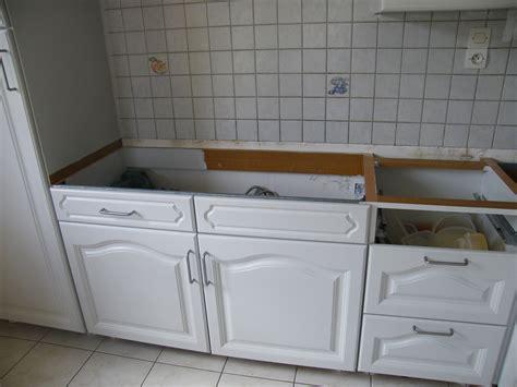 changer les facades d une cuisine changer poignee meuble cuisine collection avec relooking