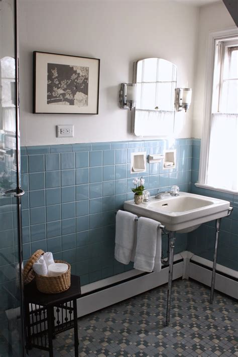 bathroom tile gallery ideas 36 ideas and pictures of vintage bathroom tile design