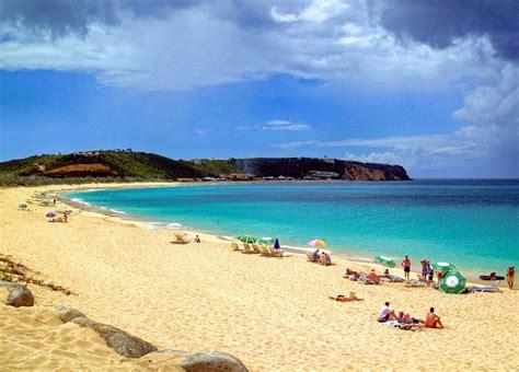 St Martin Beaches St Maarten Beaches