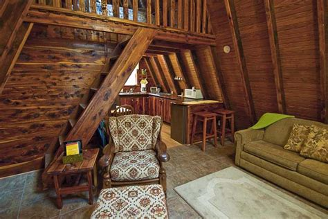 cabin  patoka  seasons resort