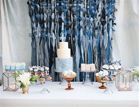 Country Wedding Decor Ideas by 21 Unique And Creative Denim Ideas For Your Wedding