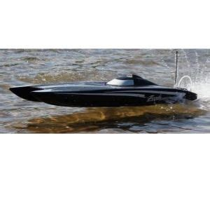 Rc Boat Pagani Zonda by Rc Boats By Offshore Electrics