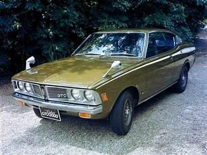 Mitsubishi Galant Iii 1976
