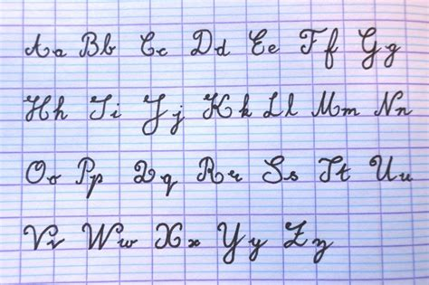 seyes ruling french ruled handwriting guidance read