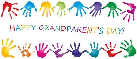 Grandparent's Day .