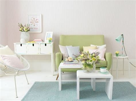 Pink-pastel-living-room-furniture-ideas