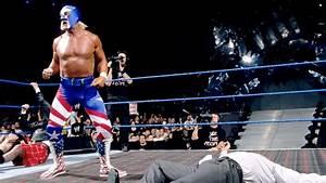 Mr America is Hulk Hogan - YouTube