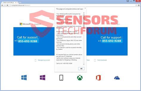 windows help desk scam microsoft support desk hostgarcia