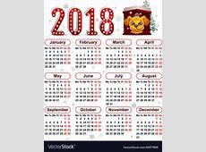 Chinese Calendar 2018 aigb