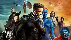 X Men Days Of Future Past Poster, HD Movies, 4k Wallpapers ...