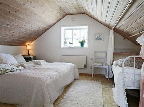 deco chambre comble decoration chambre dans combles visuel 5