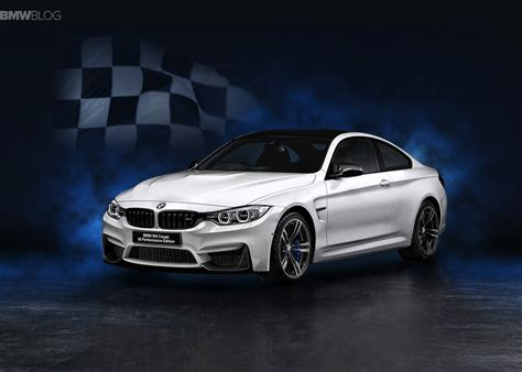 Bmw M4 Coupe M Performance Edition For Japan