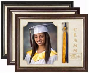 2017 Graduation Frame 5 X 7