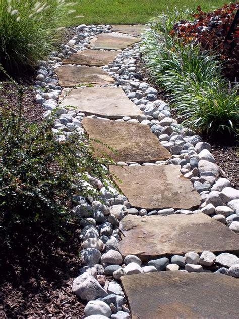 love    garden    steps