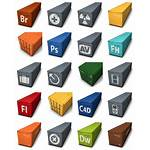 Container Icon Icons Findicons