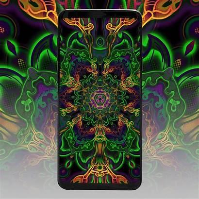 Psychedelic Dialogue Phone Tetramode Psytrance