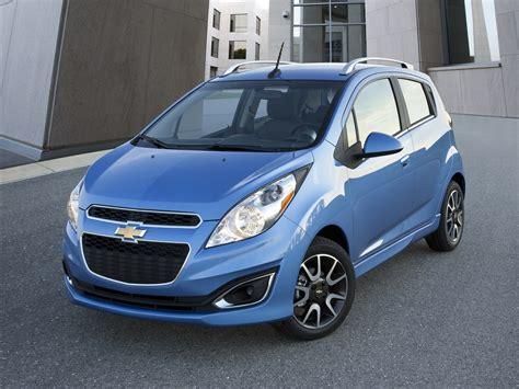 Chevrolet Car : 2013 Chevrolet Spark