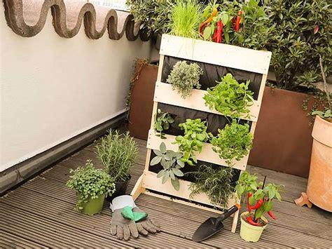 Hängende Gärten Balkon by Bauprojekte Im Garten