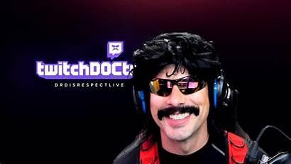 Twitch Streamer Drdisrespect Kleidung Gamestar Weltrekord Blevins