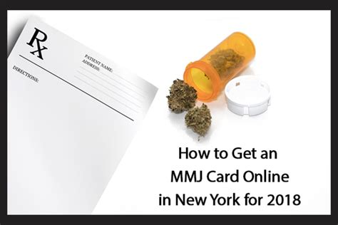 Maybe you would like to learn more about one of these? How to Get a Medical Marijuana Card Online in New York ...