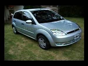Ford Fiesta 2003 : autos rosario ford fiesta ambiente plus 2003 en rosario youtube ~ Medecine-chirurgie-esthetiques.com Avis de Voitures