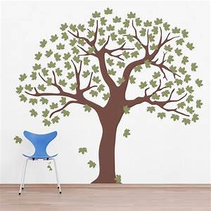 Trending tree wall decals home design 942 for Wall tree decals