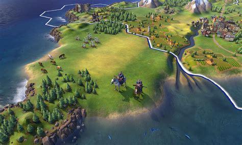 Novinky a zmeny v Sid Meiers Civilization VI | Sector