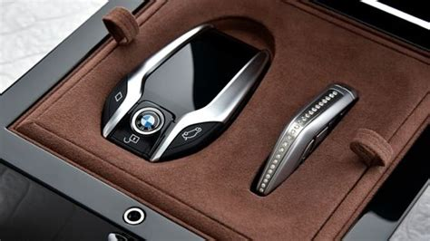 bmw  series solitaire  master class edition key box bmw bmw series bmw bmw  series