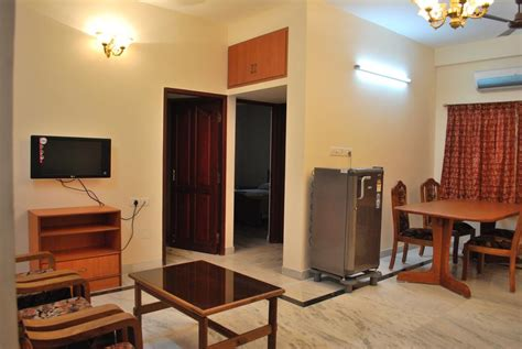 Appartments In Chennai by Ars Nest Serviced Apartments Chennai India Booking