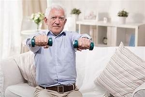 6 Simple Exercises Seniors Can Perform At Home