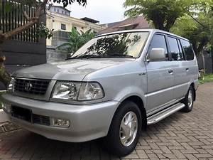 Jual Beli Mobil Bekas Toyota Kijang Lgx Surabaya