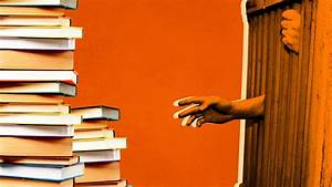 In New York Prisons, a Crackdown… on Books