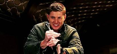 Supernatural Gifs Jensen Ackles Nope Popsugar Strip